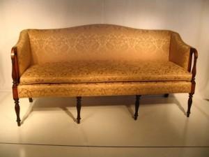 Sheraton sofa