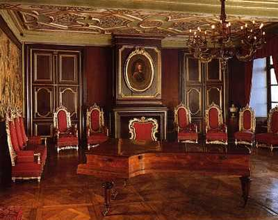 Louis ... & Louis XIV Furniture The First of the Three Important French Styles ...
