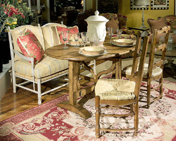 cottage style is more than shabby chic | home, furniture, furnishings