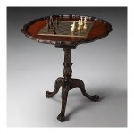 Butler Heritage Tilt Top Game Table