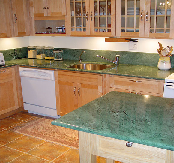 28 original green kitchen countertops – voqalmedia