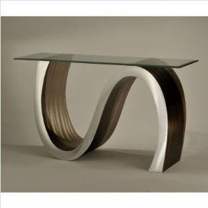 The Modern Console Table Home Furniture Furnishings