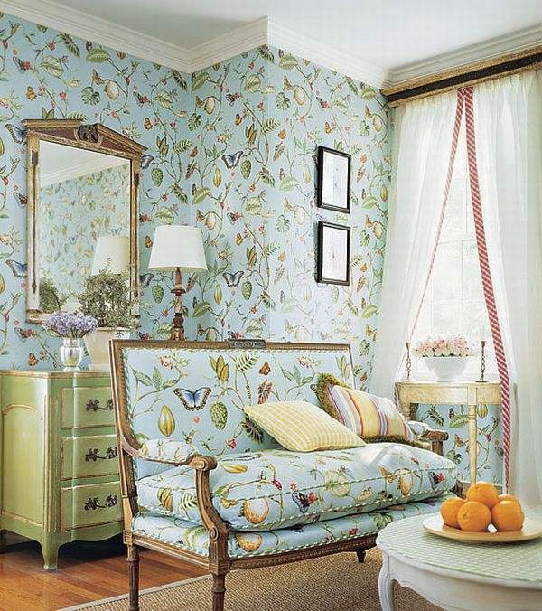 French Country Decor Furniture And Style