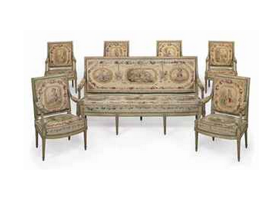 Superieur 12 Characteristics Of Louis XVI Furniture Era