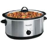 7 qt. crock pot