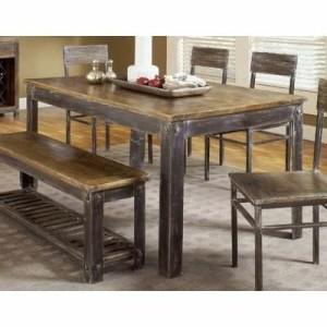 farmhouse kitchen table home furniture furnishings